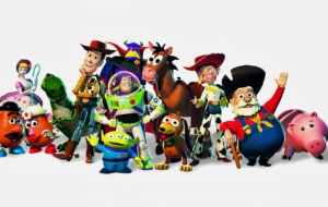 Toy Story Computer Wallpaper
