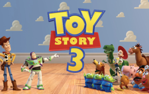 Toy Story Pictures