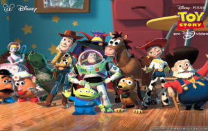 Toy Story Full HD