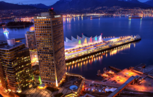 Vancouver High Definition Wallpapers