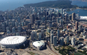 Vancouver Full HD