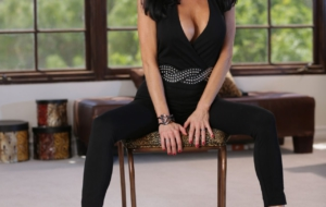 Veronica Avluv Pictures