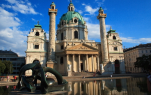 Vienna Widescreen