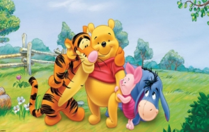 Winnie The Pooh Wallpapers HD