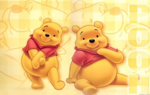 Winnie The Pooh Widescreen