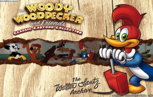 Woody Woodpecker Pictures
