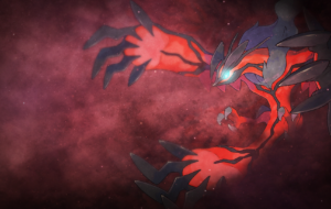 Xerneas HD Desktop