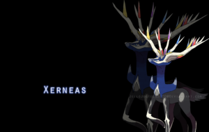 Xerneas High Quality Wallpapers