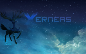 Xerneas For Desktop