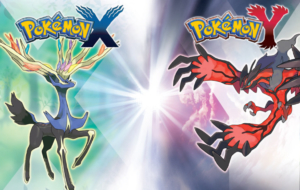 Xerneas Full HD