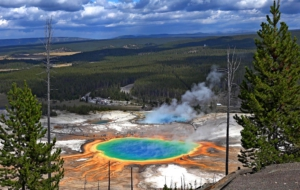 Yellowstone National Park Wallpapers HD
