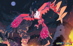 Yveltal Pictures