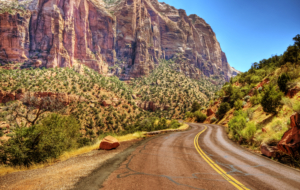 Zion National Park High Quality Wallpapers