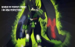 Zygarde High Definition Wallpapers