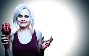 IZombie High Definition Wallpapers