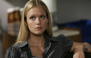 A J Cook Background