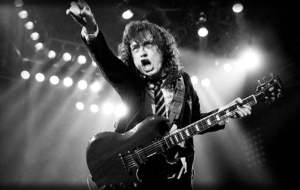 ACDC Images