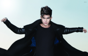 Adam Lambert Computer Wallpaper