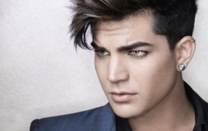 Adam Lambert Widescreen