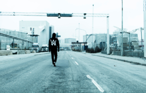 Alan Walker Widescreen
