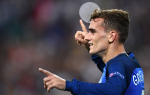 Antoine Griezmann Wallpapers HD