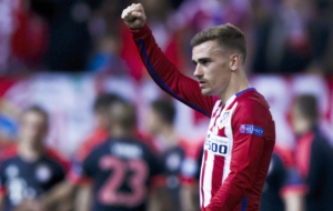 Antoine Griezmann Full HD