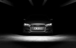 Audi A4 2017 Wallpapers HD