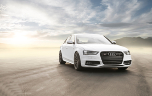 Audi A6 2017 High Quality Wallpapers