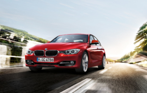 BMW 3 Series Touring 2017 High Definition Wallpapers