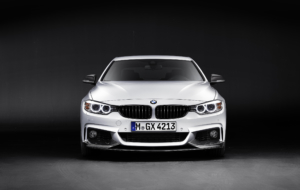 BMW 4 Series Pictures