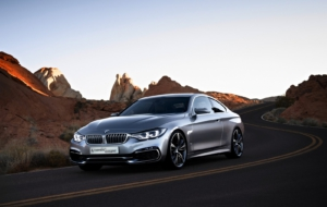 BMW 4 Series Wallpapers