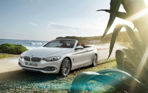 BMW 4 Series Widescreen