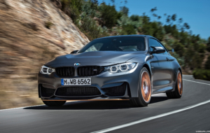 BMW M4 GTS 2017 High Definition Wallpapers