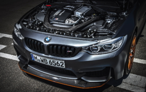 BMW M4 GTS 2017 High Quality Wallpapers