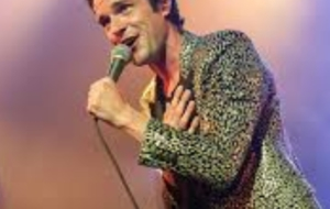 Brandon Flowers Deskto