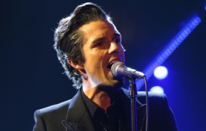 Brandon Flowers Full HD