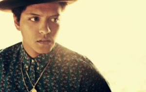 Bruno Mars High Definition