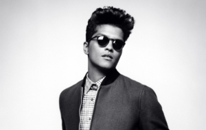 Bruno Mars Wallpapers