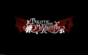 Bullet For My Valentine 4K