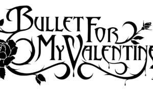 Bullet For My Valentine Deskto