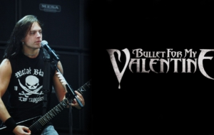 Bullet For My Valentine HD Deskto