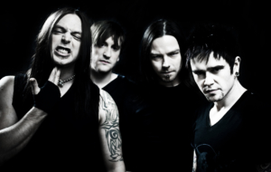 Bullet For My Valentine High Quality Wallpapers