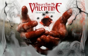 Bullet For My Valentine Images