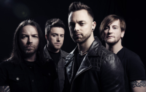 Bullet For My Valentine Photos