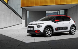 Citroen C3 2017 Wallpapers