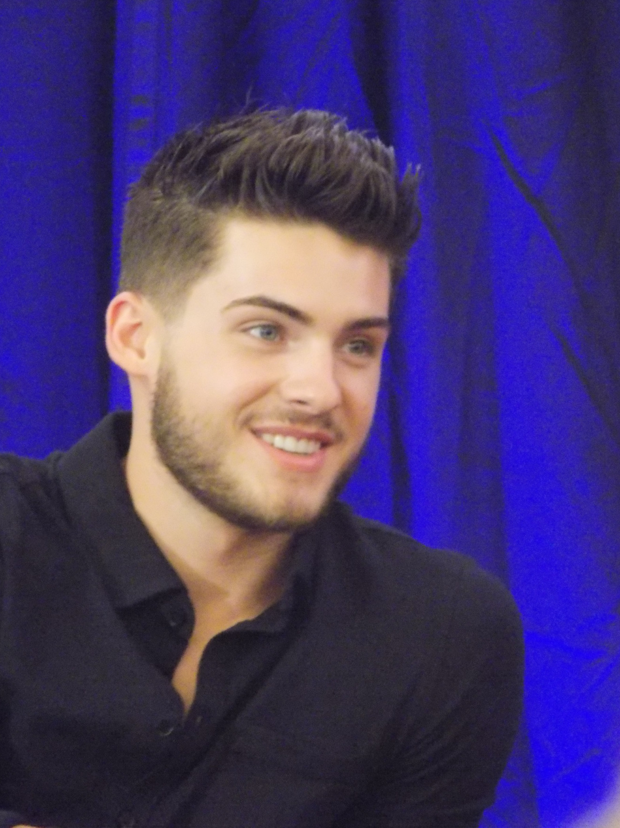 Grace Quality Cars >> Cody Christian HD Wallpapers