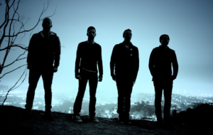 Coldplay High Definition