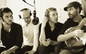 Coldplay High Definition Wallpapers