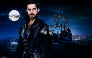 Colin ODonoghue High Definition Wallpapers