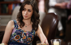 Cristin Milioti Background